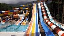 Nirvana Lagoon Villas Suites & Spa - Kemer, Antalya | MNG Turizm