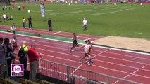 Finale M 400 m Espoirs