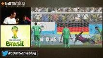 Algérie - Allemagne : regardez le match (virtuel) en LIVE