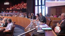 Conseil Général : nouvelle tête à la tête du Pas-de-Calais