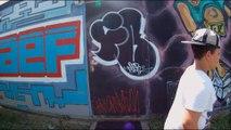 Ateliers hip-hop de la Direction Jeunesse et Sports 2014