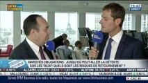 Marchés obligataires: jusqu'où peut aller la détente sur les taux?: Éric Brard, dans Intégrale Bourse – 30/06