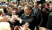Thierry Herzog, l'avocat de Nicolas Sarkozy et deux magistrats en garde à vue [30.06.2014]
