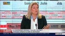 Jean-Hervé Lorenzi, président du Cercle des économistes organisateur des rencontres économiques d'Aix en Provence, dans Le Grand Journal – 30/06 3/4