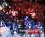 Beyaz Show'da Sivas Halayı - Ahmet Kural - Murat Cemcir