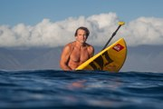 What SUP: Robby Naish Profile