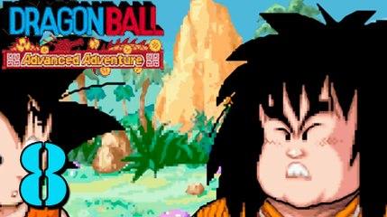 German Let's Play: Dragon Ball Advanced Adventure ★ #8 ★ Wer hat die Dragonballs