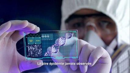 La Propagation du Virus - Featurette La Propagation du Virus (Anglais sous-titré français)