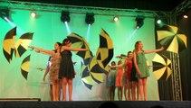 Gala de danse arabesque 1ère partie