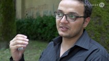 Egyptian Pavilion at Venice Architecture Biennale 2014. Interview with Ahmed Abdel Aziz