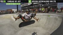 Bucky Lasek Wins Skate Bowl, 2014 Dew Tour Beach Championships - Skateboard