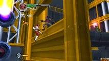 Power Rangers Game Episode Part 16 - Lost Galaxy Final Ranger { Link on Description },Uploaded June 25, 2014