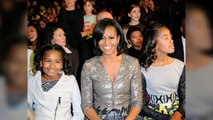 President Barack Obama Goes On Father-Daughter Hike With Sasha While Malia Takes Birthday Trip To Disneyland