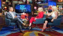 Tori Spelling And Jennie Garth Dish Beverly Hills, 90210 Secrets On Watch What Happens Live--Watch Now!