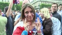 Mondial-2014: la France tremble mais se qualifie pour les quarts