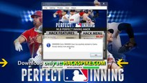 MLB Perfect Inning Hacks Stars and Energy Cydia Best MLB Perfect Inning Cheat Gold