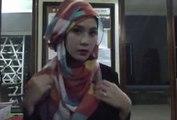 Hijab Tutorial - Cara Memakai Jilbab Pashmina Untuk Acara Resmi By Zaskia Adya Mecca (Full)
