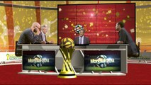 AFRICA24 FOOTBALL CLUB du 30/06/14 - Les primes dans le football - partie 3