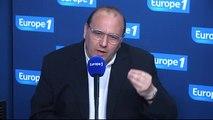 """Julien Dray : """"La gauche veut bien affronter Nicolas Sarkozy mais pas sur le terrain judiciaire"""""""