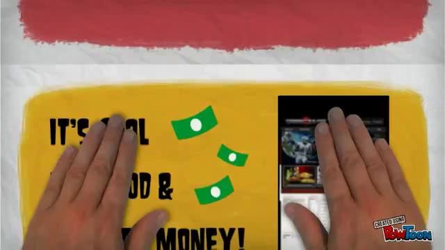 Mobile Bar Marketing  | TonightsGame.com