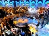 2006/06/14 Raphaël : Schengen / Itw par Flavie Flament (TF1 La Chanson de l'Année diff 12/07/06)