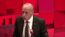 """Jean-Michel Aphatie : """"Le chef d'un État fauché est aussi en danger"""""""