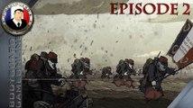 Soldats Inconnus Mémoires de la Grande Guerre 1914-1918 Let's Play Épisode 2 (Ps4 Xbox One)