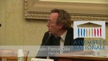 02 Jean-Patrick Gille colloque PARADIS FISCAUX 2014