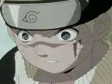 Video clip, Naruto vs Zabuza 1