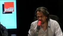 "Le bonus belge avec l'humoriste belge Dominique Watrin et ""l'incorrect"" Aymeric Caron"