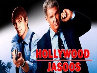 Hollywood Jasoos | Hindi Dubbed Movie | Harrison Ford, Josh Hartnett, Lena Olin