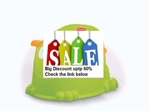 Best Deals Fisher-Price Froggy Potty Review