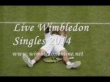 Live Men's Singles Quarterfinals Wimbledon Stream