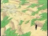 - Naruto - Gaara Vs. Sasuke