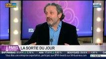 """La sortie du jour: """"On n'arrête pas la connerie"""" au théâtre du Montparnasse, dans Paris est à vous – 01/07"""