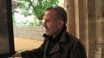L'Européen d'à côté : La 3D magnifie le patrimoine de l'abbaye de Cluny en Bourgogne