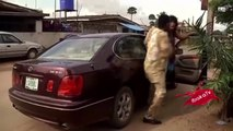 Man Ejects Wife Forcefully From Car