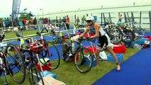 Championnat de France de Triathlon Distance L