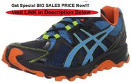 Best Rating ASICS Men's GEL-Scout Trail Running Shoe Review