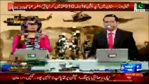 Operation Zarb e Azb Ground Operation Starts 16th Day Full Report