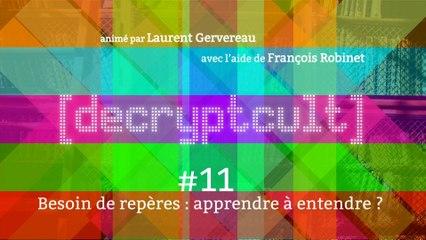 DECRYPTCULT # 11 / Juillet 2014 - PARTIE 2