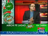 How People use Ramzan Transmission as a Business - Dr. Shahid Masood Telling