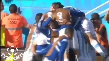 Аржентина - Швейцария 1:0