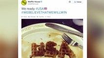Waffle House Calling for Boycott of Belgian Waffles