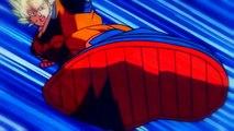 amv DBZ-One-Piece-Bleach-Naruto