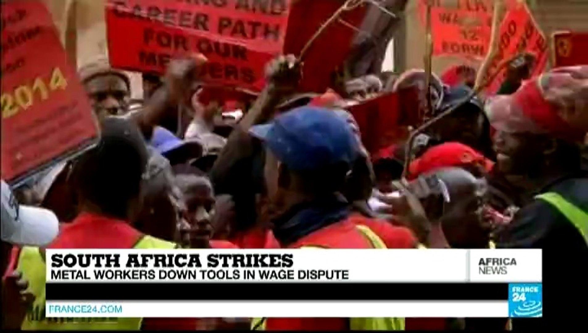 AFRICA NEWS - Ebola virus in West Africa: Fear undermines Sierra Leone's reponse