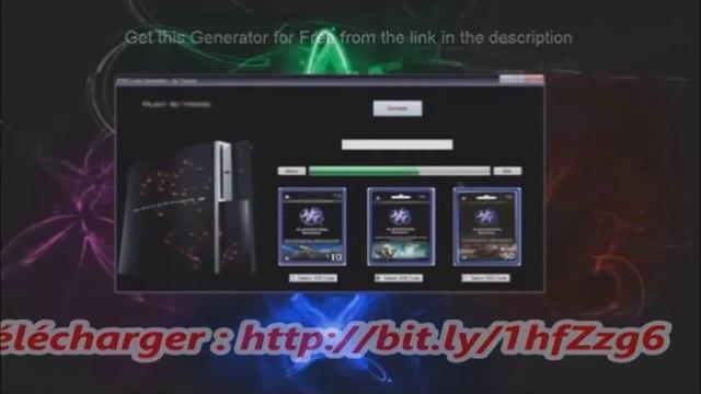 Code PSN Gratuit-Téléchargement CODE PSN GRATUIT-Nouveau Libérer ! [2014][1]