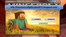Minecraft Premium Account Generator 2014 _ Get Minecraft Premium Account For Free 2014 _ See PROOF