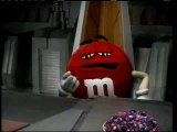 Pub M&M'S Star Wars 2005 ROTS