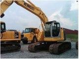 Kobelco SK200SR, SK200SR-1S, SK200SRLC, SK200SRLC-1S Crawler Excavator Service